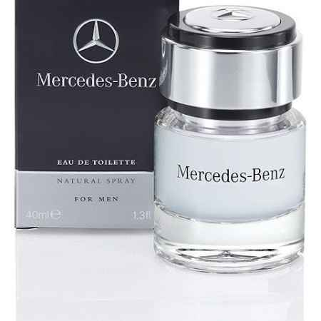 Купить Mercedes-benz Туалетная вода, мужская, 25 мл