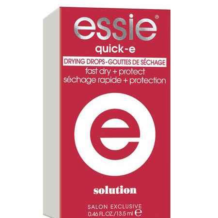 Купить Essie Капли для быстрой сушки лака для ногтей