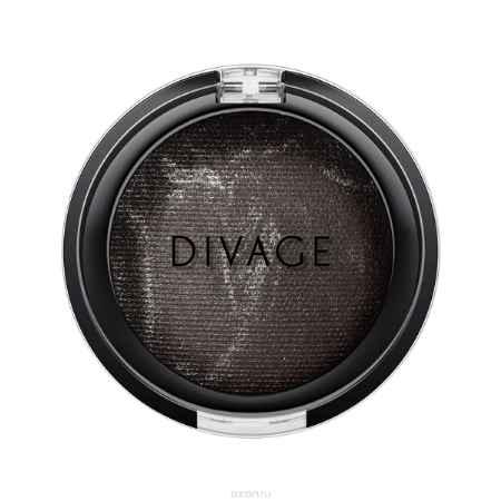 Купить DIVAGE Запечённые тени для век