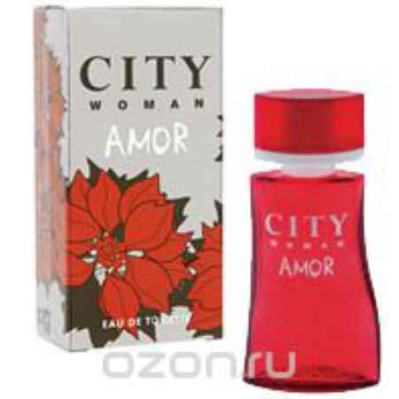 Купить City Woman
