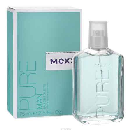 Купить Mexx Туалетная вода