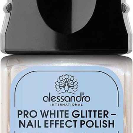 Купить Alessandro Отбеливающий лак для ногтей