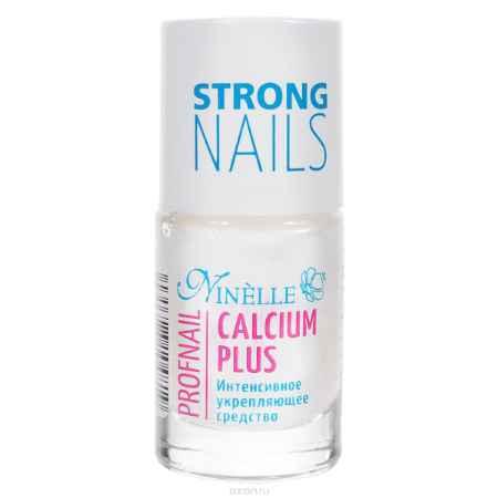Купить Ninelle Интенсивное укрепляющее средство для ногтей