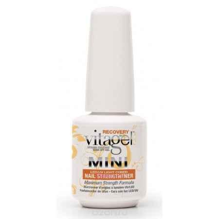 Купить VitaGel Recovery Средство для восстановления тонких ногтей, 9 мл