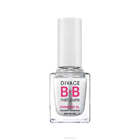 Купить DIVAGE BB NAIL CURE Базовое покрытие для ногтей