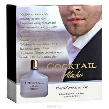 Купить Cocktail