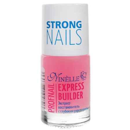 Купить Ninelle Экспресс-восстановитель для ногтей