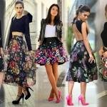 С каким цветом сочетается черный в одежде