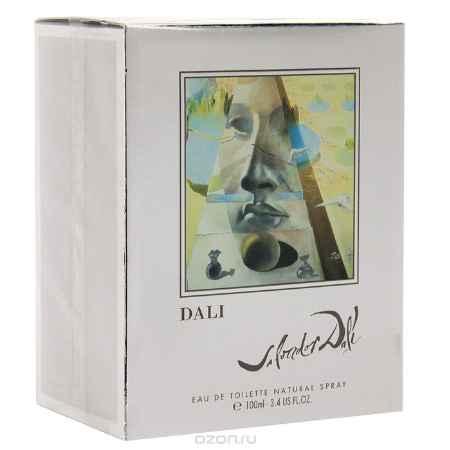 Купить Salvador Dali