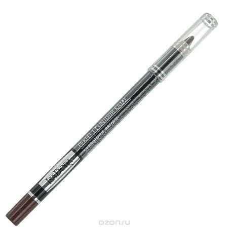 Купить Контурный карандаш для глаз Isa Dora
