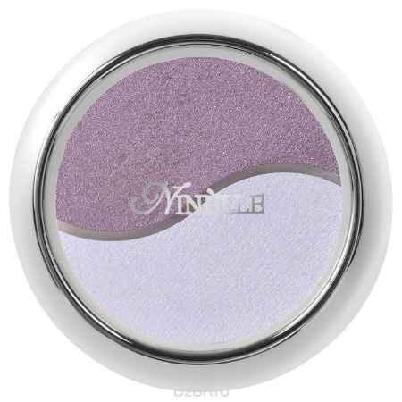 Купить Ninelle Тени для век, 2 цвета, тон №13, 2 г