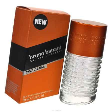 Купить Bruno Banani Туалетная вода