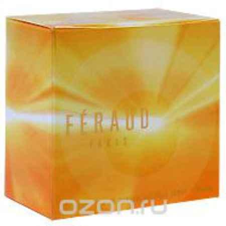 Купить Louis Feraud Парфюмерная вода
