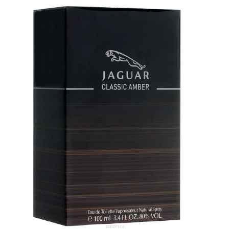 Купить Jaguar Туалетная вода