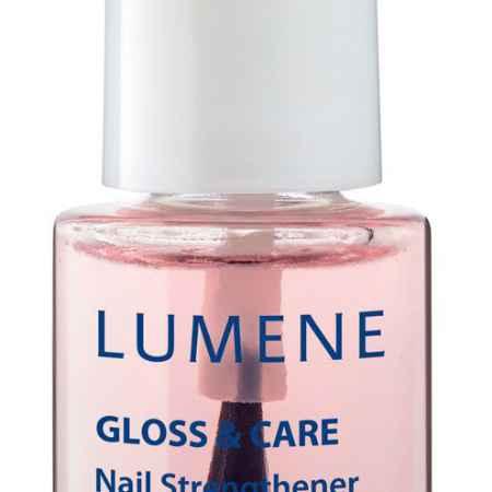 Купить LUMENE Средство для укрепления ногтей Lumene Gloss & Care, 5 мл
