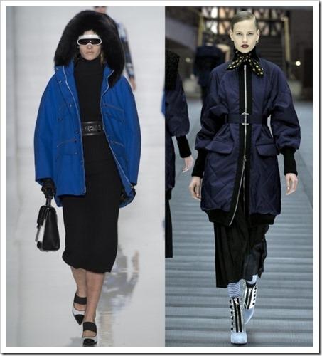 Как выбрать осеннюю куртку?