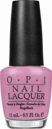 Купить OPI Лак для ногтей Hong Kong