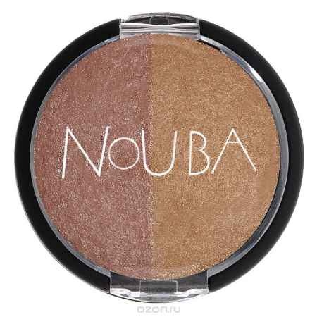 Купить Nouba Тени для век