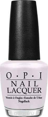 Купить OPI Лак для ногтей Nail Lacquer, тон № NLT63