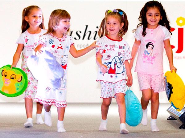 24 размер детской одежды на какой рост