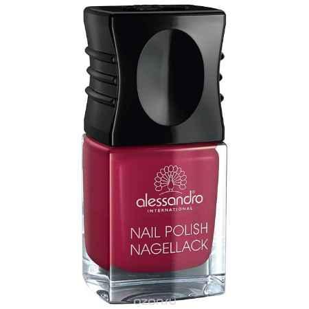 Купить Alessandro Лак для ногтей