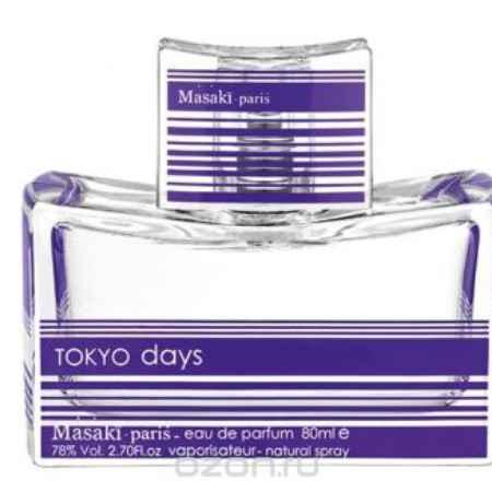 Купить Masaki Matsushima Парфюмерная вода