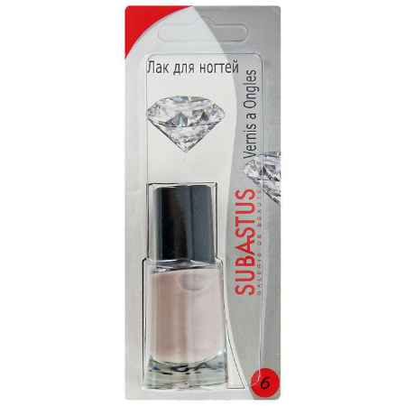 Купить Лак для ногтей Subastus