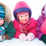 Как заказать детскую одежду из Финляндии