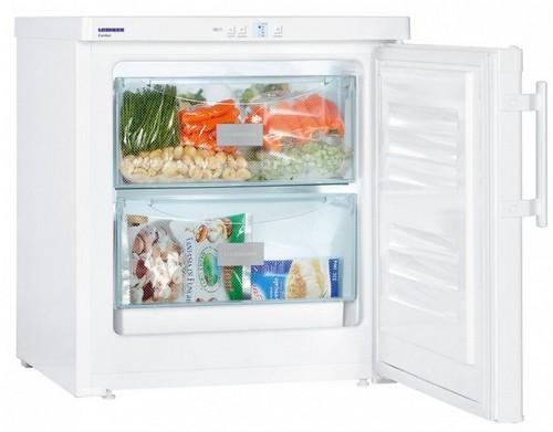 Как выбрать бытовые морозильные камеры