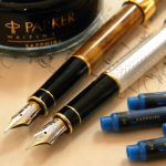 Ручки Паркер - как отличить подделку