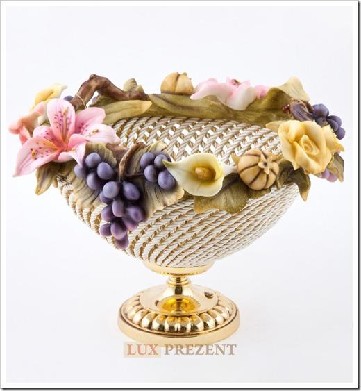Почему корзина с фруктами может быть эффектнее самого шикарного букета цветов?