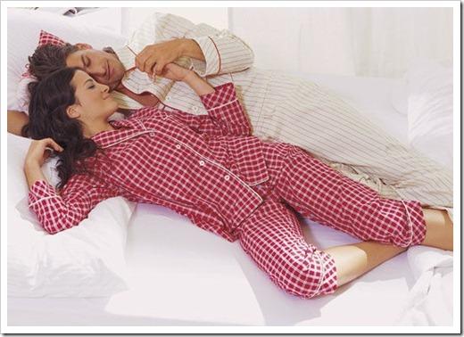 Порядок сборки пижамы