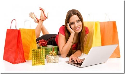 Покупка одежды и обуви из-за рубежа