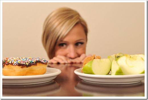 Для того чтобы похудеть, нужно часто есть!