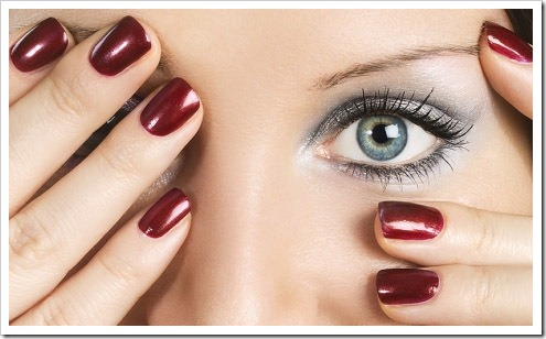 Почему гель-лак подходит для всех типов ногтей?