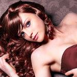 Виды косметики для волос