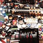 Виды декоративной косметики