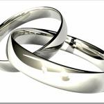 Различные виды серебряных колец
