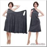 Оборудование, которое потребуется для пошива платья