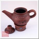 Заварочный чайник ручной работы бренда «Кузаранда»