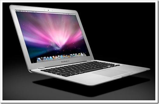 Чем отличается макбук от ноутбука?