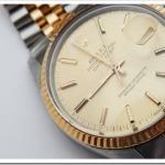 Критерии, доказывающие подлинность Rolex
