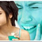 Причины, которые могут приводить к возникновению повышенной чувствительности зубов