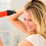 Как уложить тонкие волосы