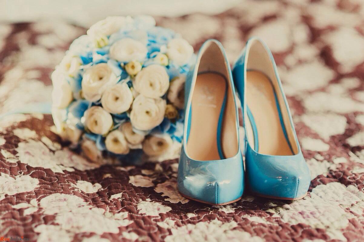 Полезные советы при выборе туфель