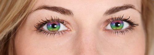 Линзы контактные - какие лучше выбрать