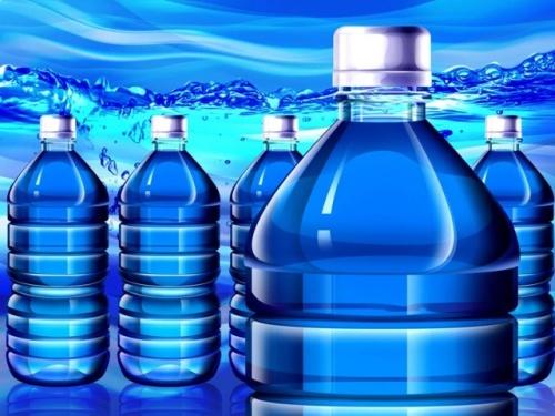 Как доставляется вода