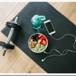 Питание и тренировки