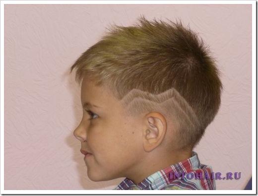 Как расчёсывать и укладывать детские волосы?