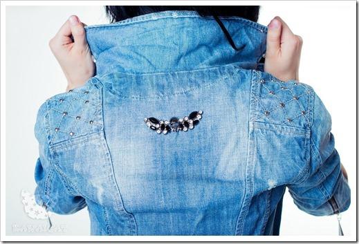 Разбираем джинсы по деталям